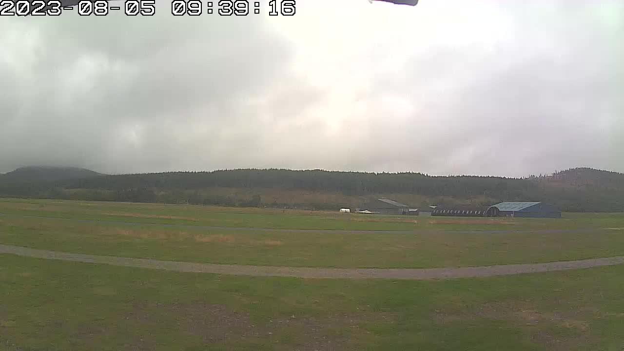 DCG Webcam Facing South West