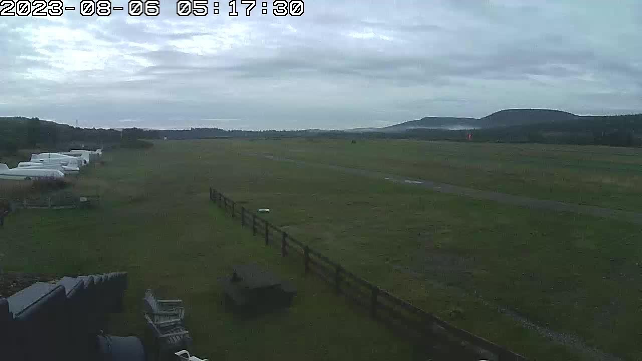 DCG Webcam Facing South East
